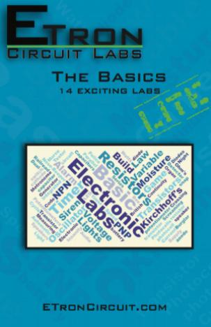 ETron Circuit Labs The Basics Lite