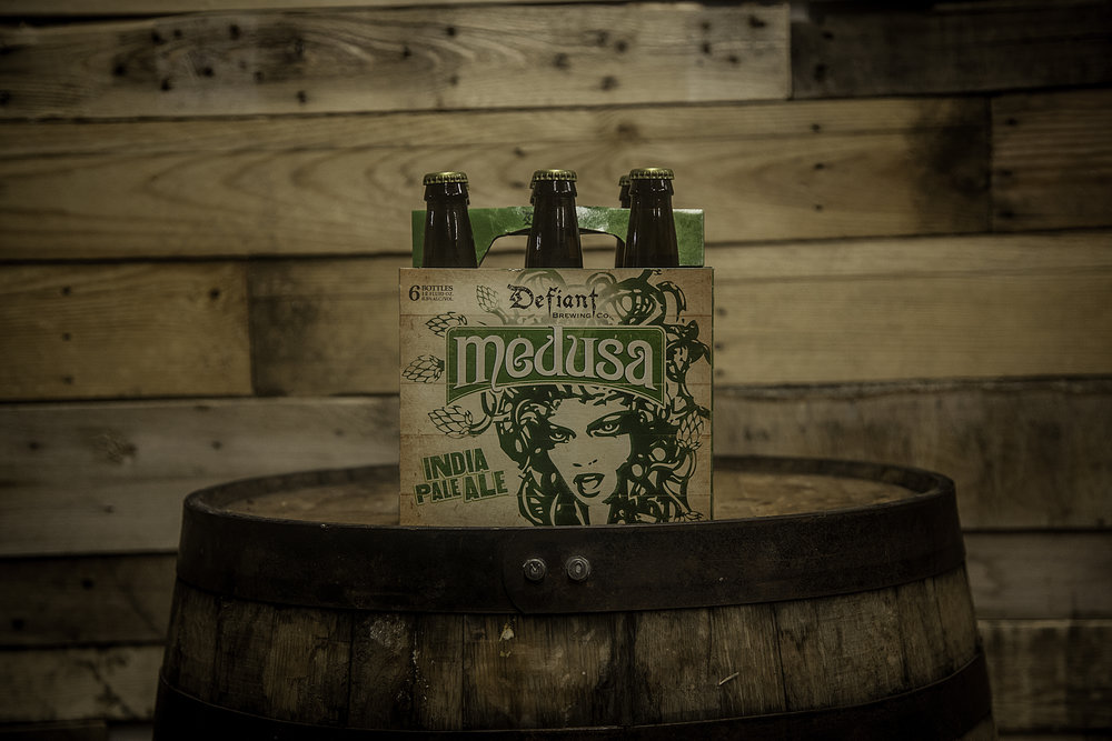Medusa | India Pale Ale | 6.8% ABV