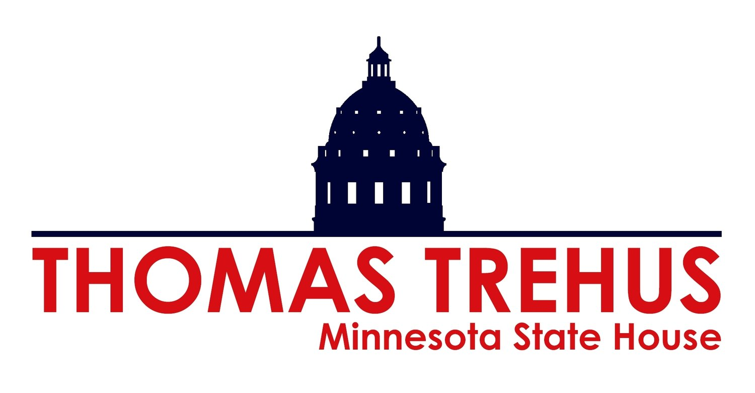 Thomas Trehus for Minnesota House of Representatives