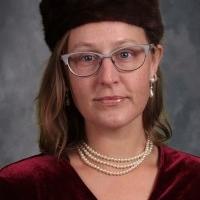 Andrea Christensen-Zdenek   UA Program Director