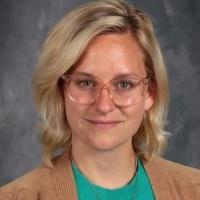Laura Christopherson   6th Bridge SPED Assistant