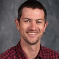 Derek Damron   Elementary Intervention Specialist