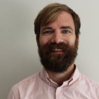 Adam Egerdahl   LE SpEd Assistant