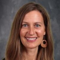 Jennifer Nelson   Rice Creek, LE Assistant