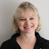 Lindy Erdmann   Minnehaha River, LE Classroom Assistant