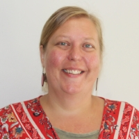 Sonja Olson   Minnesota River, LE Assistant