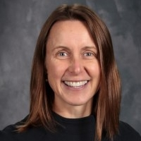 Melanie Peterson-Nafziger     UA Guide / IB Coordinator