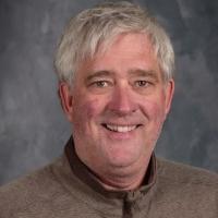 Todd Gustafson   Maintenance