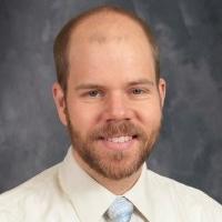 Matt McElrath   Dean of Students