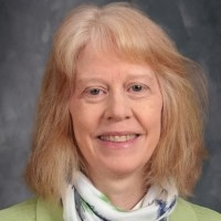 Anne Parker   Human Resources