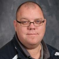 Brad Wildman   SpEd Coordinator