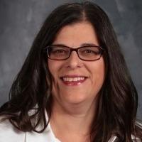 Natalie Yaeger   Health Coordinator