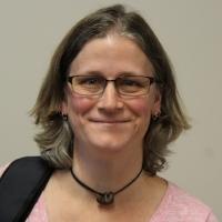 Pam Husak   UA SpEd Assistant