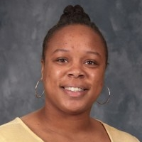 Alexis Jackson   Elementary Intervention Assistant