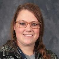Amber Rowley-Mahaney     LA SpEd Assistant