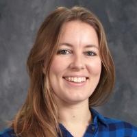 Jenna Laffin   Minnesota, LE Guide