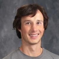Tyler Mahoney     UA SpEd Assistant