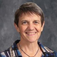 Donna Goodlaxon   Coffee Shop Coordinator