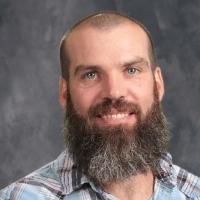Seth Tupper   Adolescent Social Worker