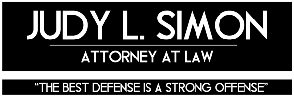 Judy Simon: Kansas Attorney at Law