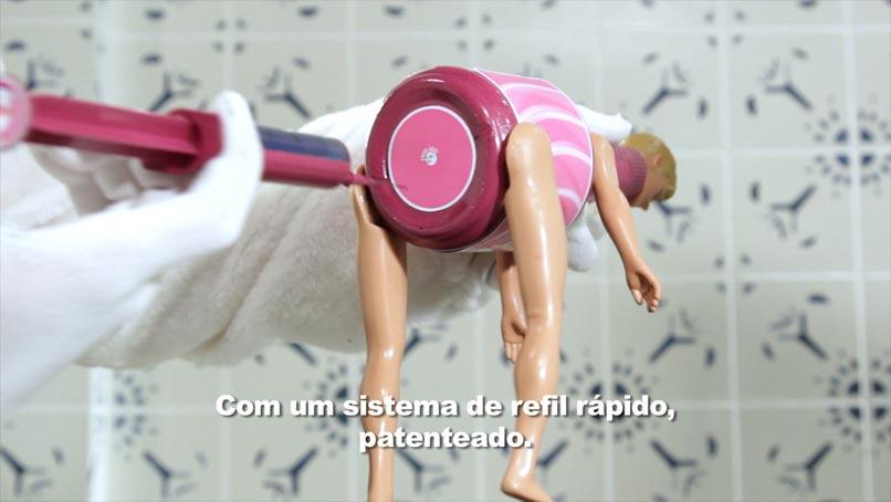 Graphic design and prop design for  Comédia Mtv Brasil. 2011.