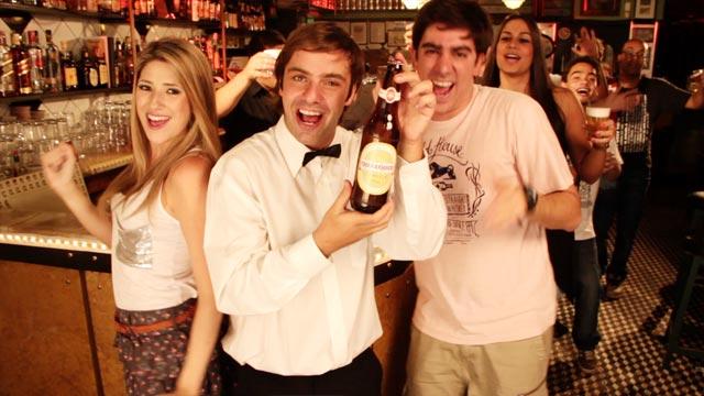 Qualquer Cerveja MTV Brasil