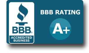 Advance Landscape Designs Celebrates 13 years of Accreditation by BBB