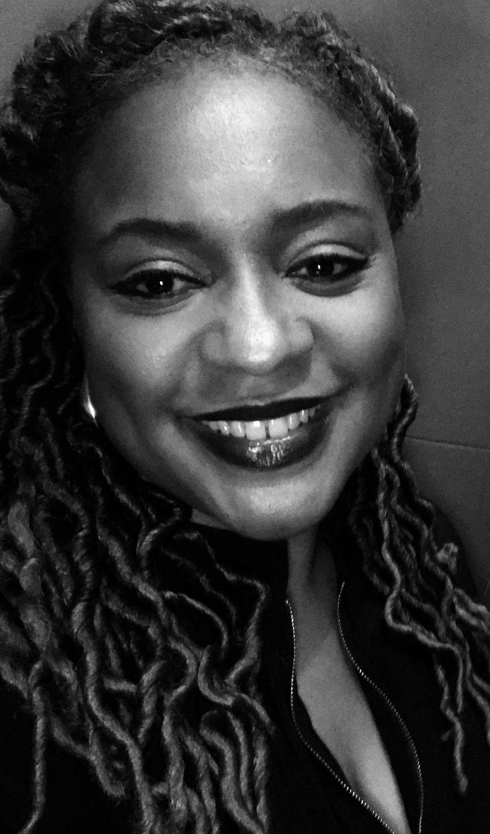 Joy Ducree Gregory, Vocals , Charleston SC