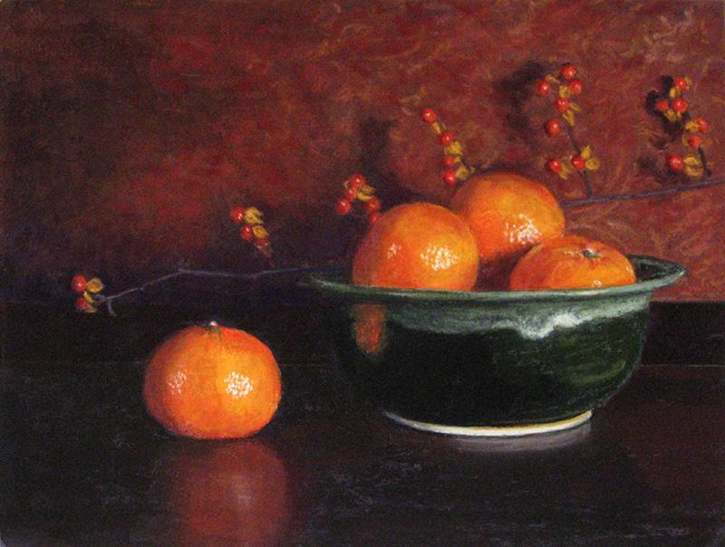 Clementines and Bittersweet-Maryann Goblick.jpg
