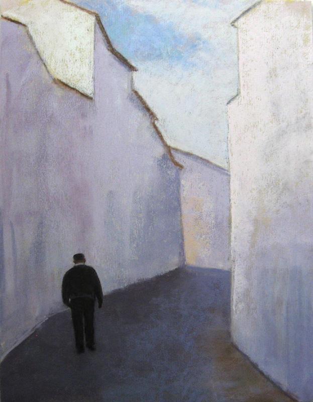 Feeling Lonely-Maryann Goblick.JPG