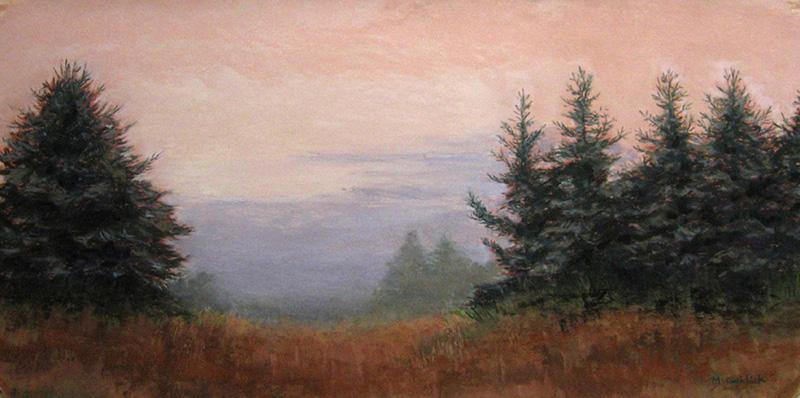 Fog Lifting, Monhegan-Maryann Goblick.jpg