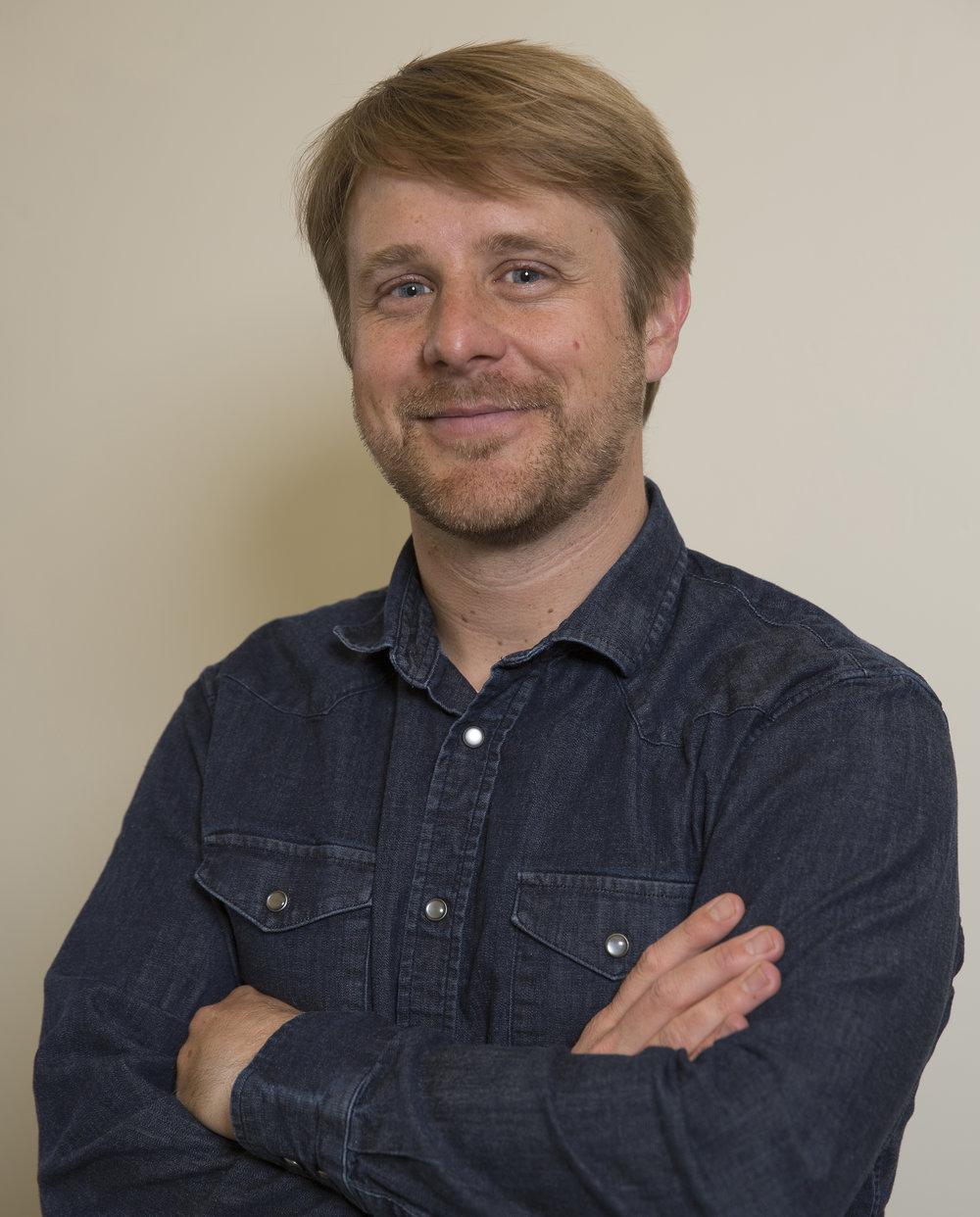 Adam Hutchison, L.Ac.