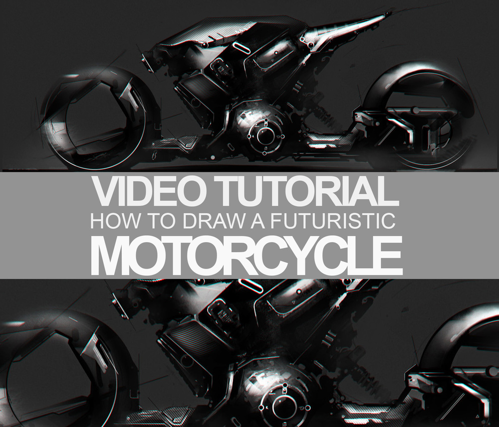Motorcycledesign