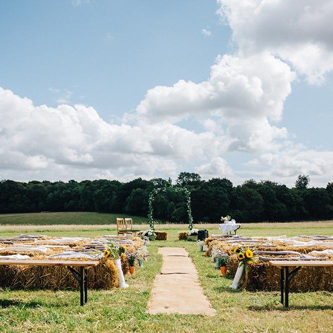 Phoenice Fields, Leatherhead, Surrey