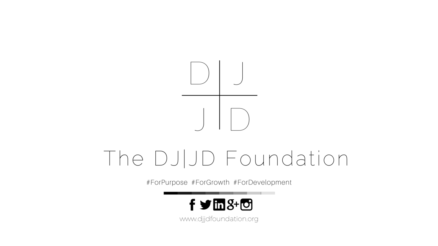 The DJ|JD Foundation