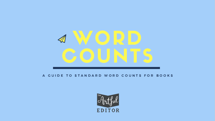 Download our free Word Count Guide -