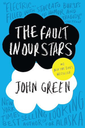 Fault In Our Stars Cover-John Green.jpg