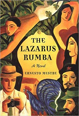 The Lazarus Rumba-Ernesto Mestre.jpg