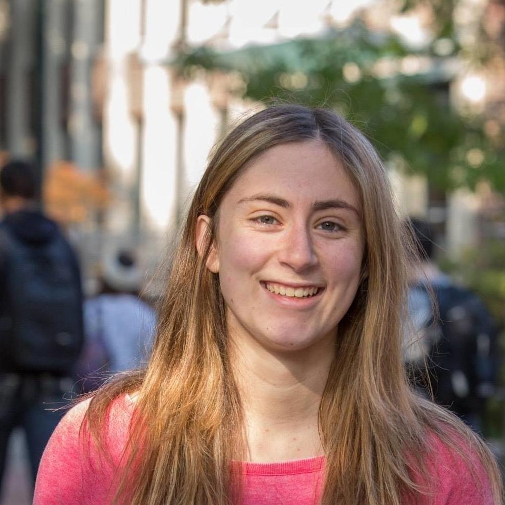 Founder & President - Emily Irani