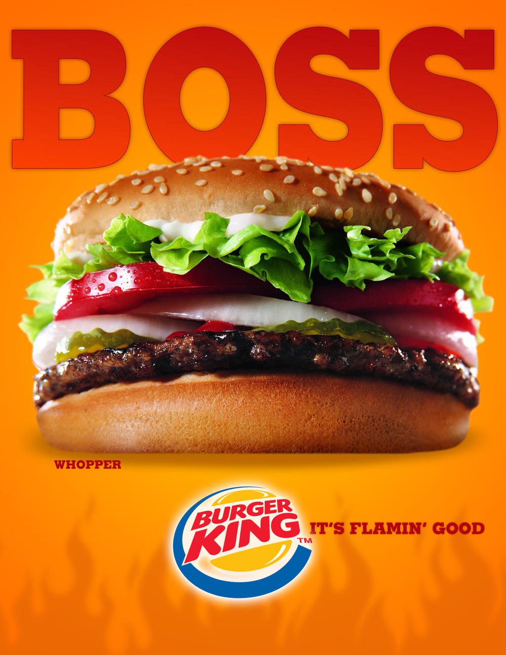 burger king assignment Burger king's 'who is the king' vote reportedly angers belgian royal royal brand name against belgium's king philippe ahead of the company's first burger king restaurant in the western europe country general assignment reporter, huffpost suggest a correction more.