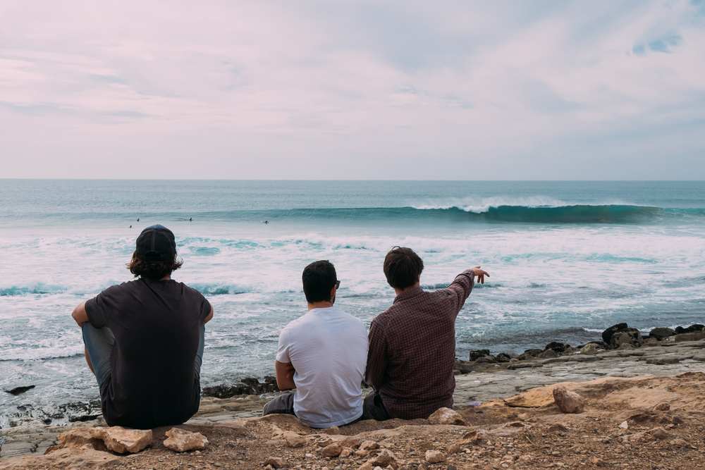 Surf Maroc - Surf and Travel Photos from the Atlantic Coast of Morocco
