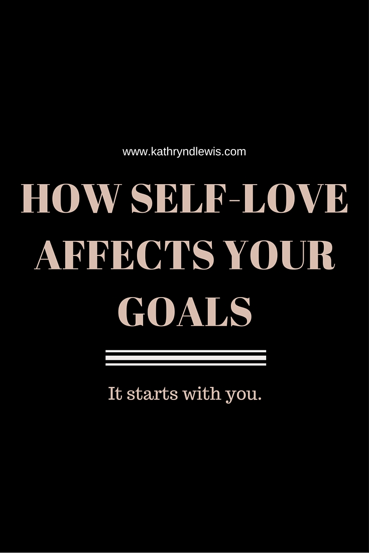 I learned a lot this past year about earning life goals by making positive changes in my life. I took eight steps toward self-love and was able to make the move into writing and editing full-time. Here's how.