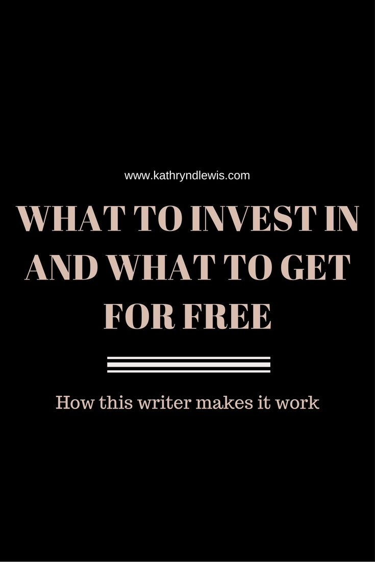 If you're serious about being a writer, there are no two ways around it: You have to invest in yourself. The good news is that some investments are free (wahoo!) while others will cost you a bit of cash (less-than-wahoo). Here are my favorite sites, apps and Twitter chats for learning and earning.