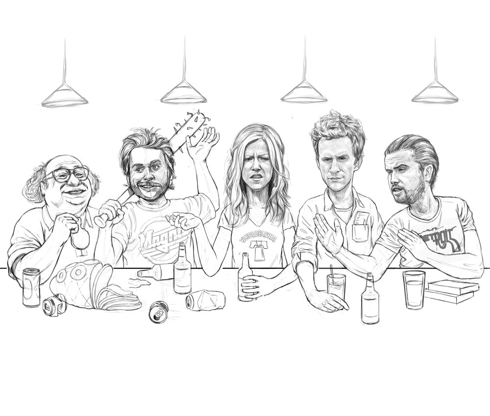 It'sAlwaysSunny_roughsketchflattened.jpg