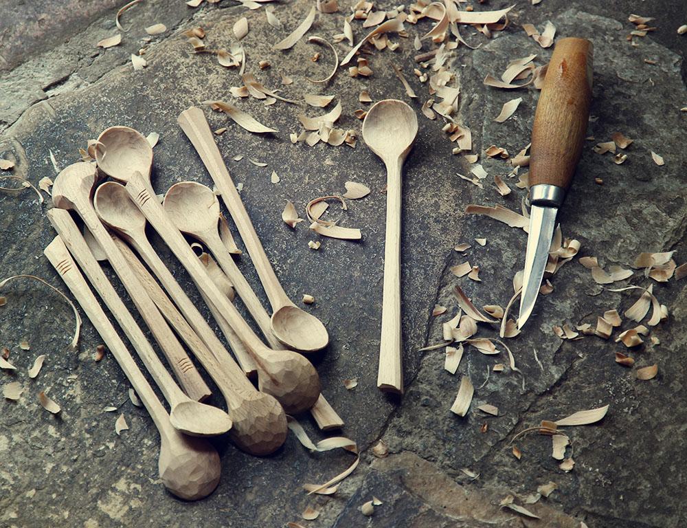 Teaspoons, teaspoons