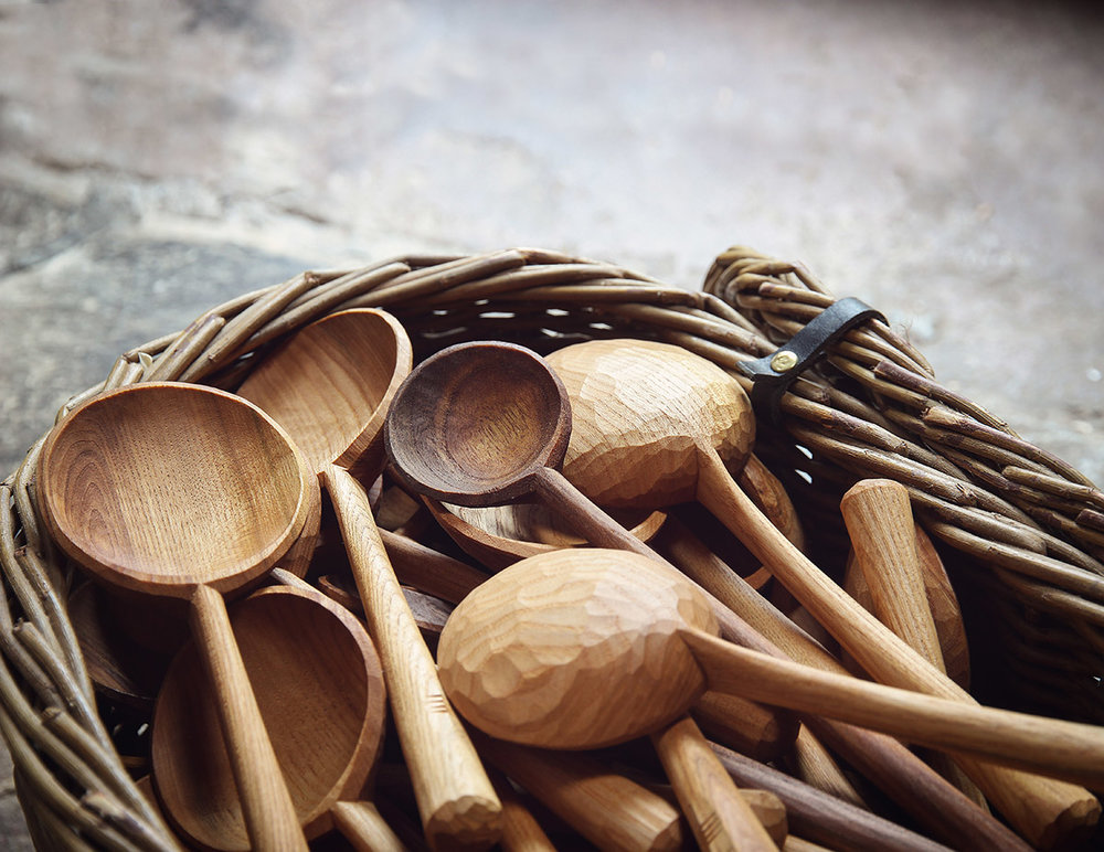 Fillin' My Basket