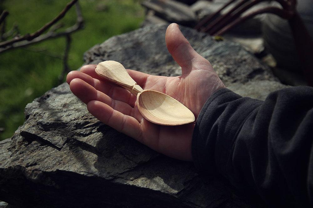 Pocket Spoon