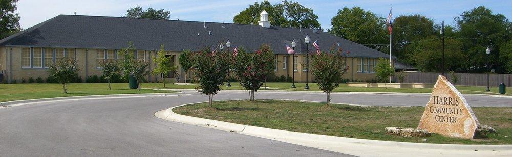 Harris Community Center 401 N. Alexander, Belton, TX