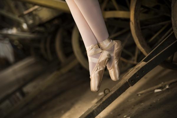 Gallería de Ballet.