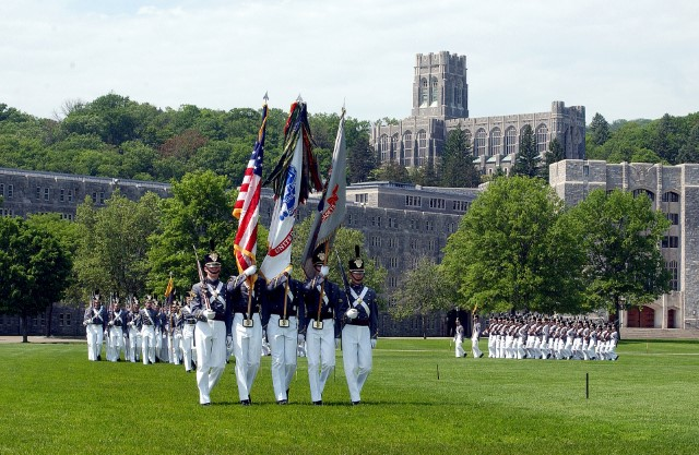 PHE provided support to the Army in evaluating Net Zero initiatives for the United States Military Academy, West Point.